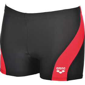 arena Byor Swim Shorts Men black-red-white